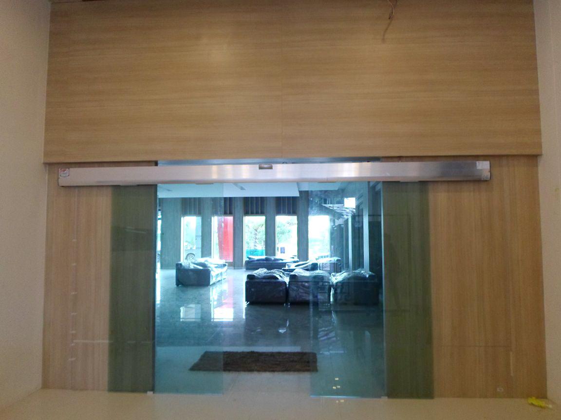 โรงแรมสวนพานหิน จ.ปราจีนบุรี