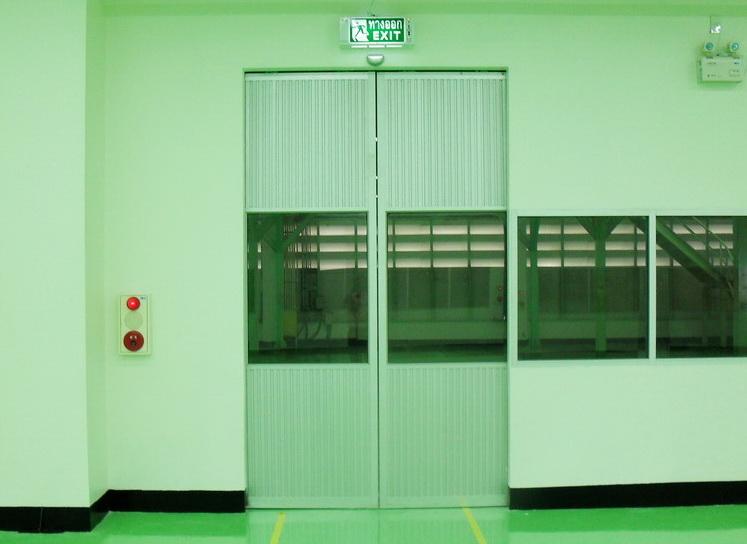 โรงงาน Hitachi Thailand