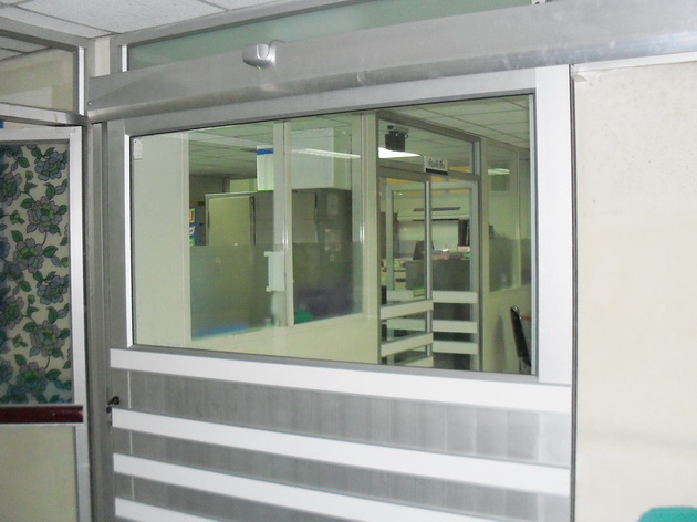 โรงพยาบาลเลิศสิน - กทม.