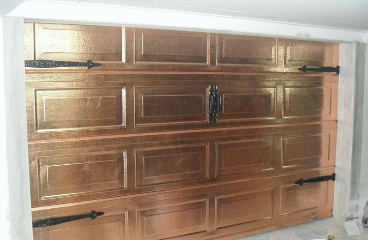 Copper Door..โชคชัยร่วมมิตร - กทม.