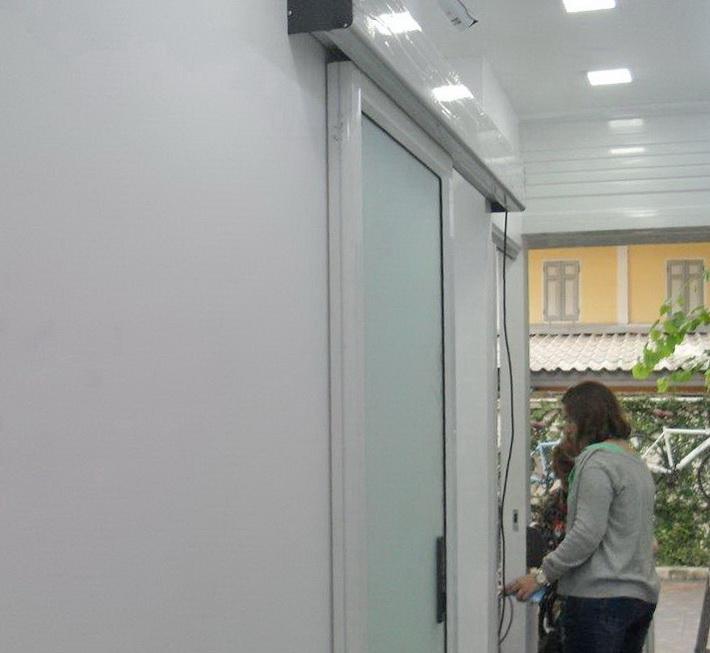 ห้องน้ำทันสมัยครบวงจร-ท่ามหาราช