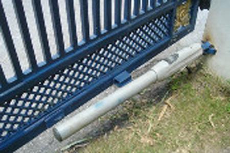 Swing Gate รุ่น LUXO 5B
