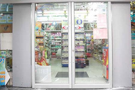 L & H Supermarket สุทธิสาร