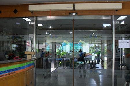 โรงพยาบาลบางปลาม้า..จ.สุพรรณบุรี