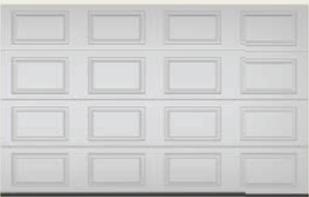 Doorhan แบบ Cassette Panel
